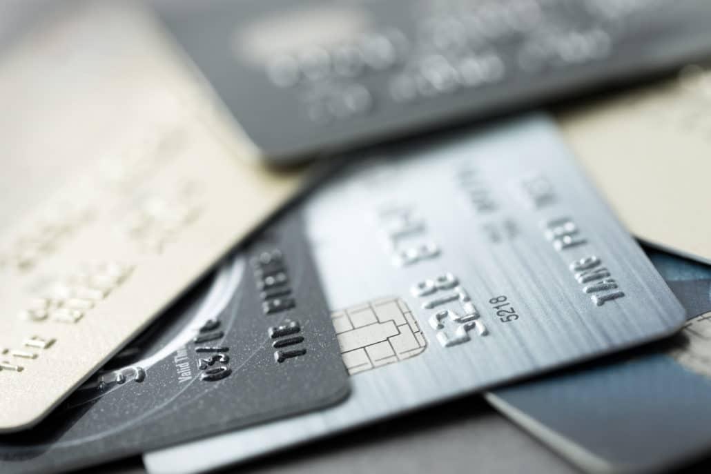 Visa Credit Cards SIUECU il