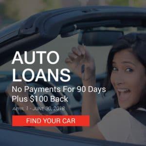 SiueCU Auto Loans